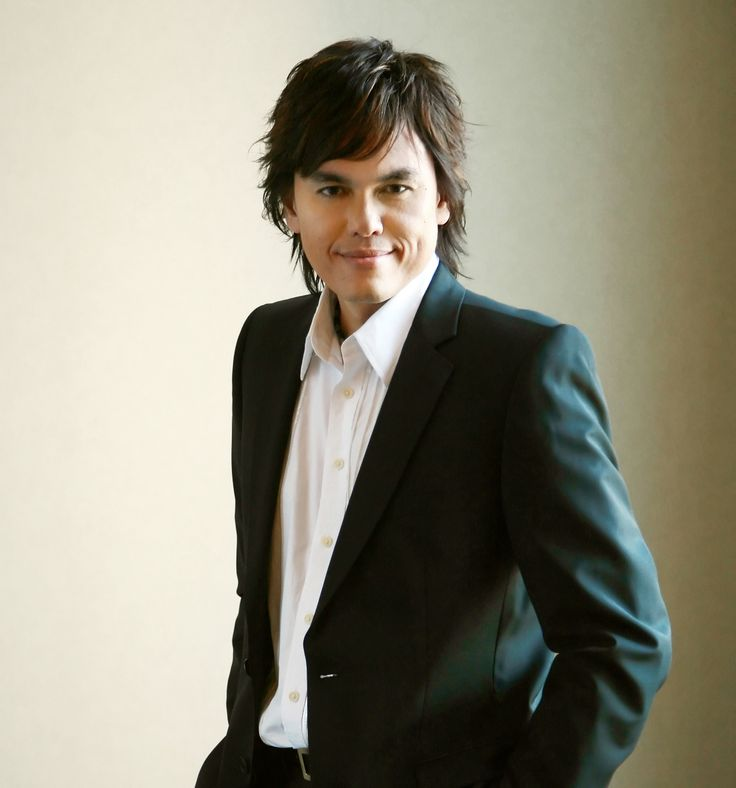 With more than two decades of full-time ministry behind him, Joseph Prince is today a leading voice in proclaiming the gospel of grace around the world through his books, teaching resources, and television ministry.  For more information, visit www.josephprince.org