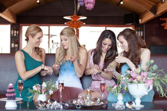 Wedding Ideas: Fun Bridal Shower Games - Wedding Party