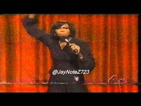 Leslie Jones (Comedian)(2000 Apollo)(X)
