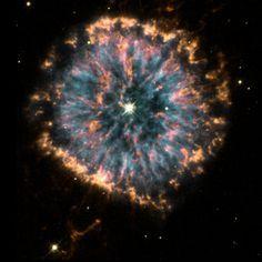 Οταν το σύμπαν ζωγραφίζει- Εντυπωσιακές φωτογραφίες από τον Γαλαξία μας [εικόνες] | iefimerida.gr
