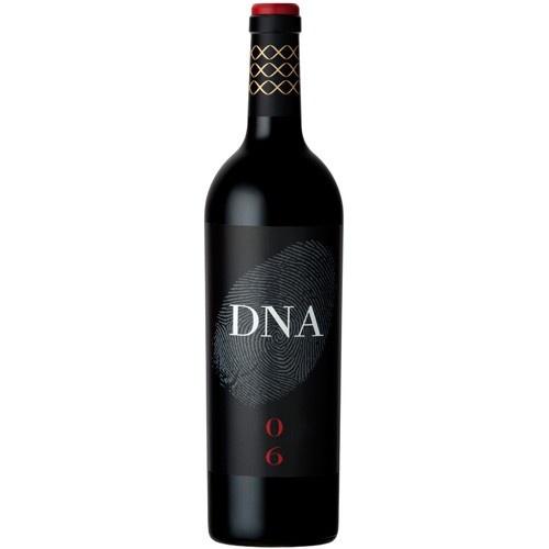 2006 Vergelegen DNA scores 90 points. #wine #SouthAfrica