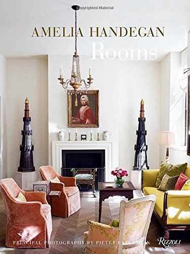 Amelia Handegan Rooms By Interior Design