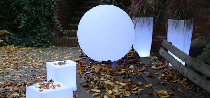 """Lampy ogrodowe BlissDesign """"First Minute"""" - taniej o 20%! >> zobacz więcej: http://gardenspace.pl/kategoria/lampy-2"""