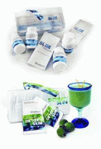 Herbal Slim & BodiTune programs