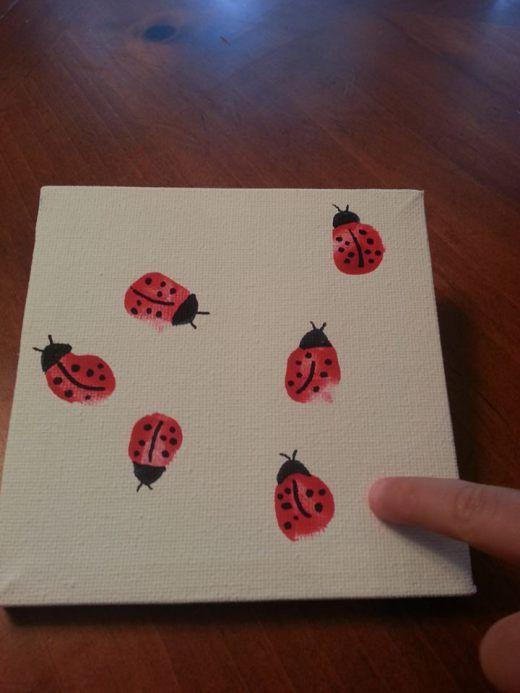 Homeschool Preschool - Ladybug Unit - Magnolia Plantation Ladybug release, ladybug crafts, books, puzzles, toys and COOKIES... ladybug cuteness overload!!!