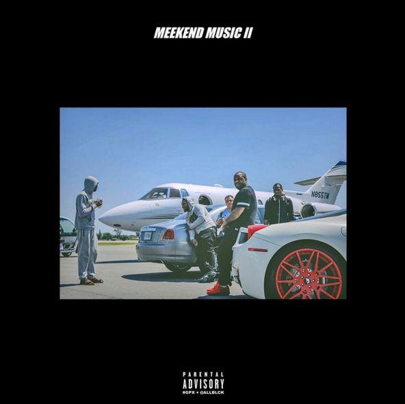 New EP: Meek Mill 'Meekend Music 2'   Rap Radar http://rapradar.com/2017/07/04/new-ep-meek-mill-meekend-music-2/?utm_campaign=crowdfire&utm_content=crowdfire&utm_medium=social&utm_source=pinterest