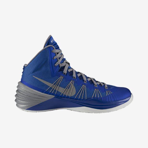 Nike Hyperdunk 2013 Men\u0027s Basketball Shoe