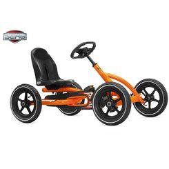 Berg Buddy Orange Pedal Go-Kart