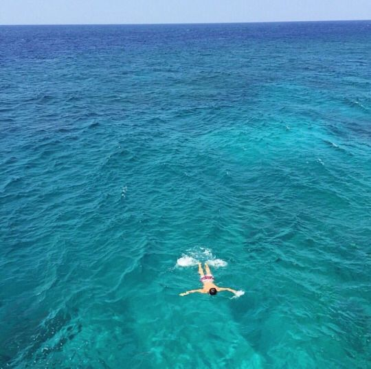 Listerine-like water of Nasugbu. #nasugbu #batangas #philippines #travel #travelph #nature #water #summer #vacation