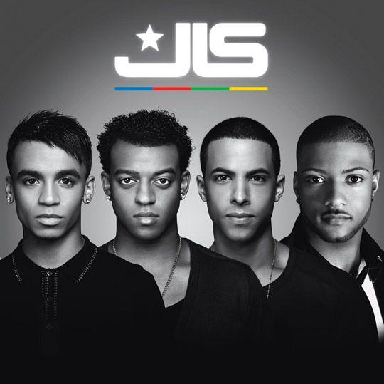 JLS X Factor Finalists