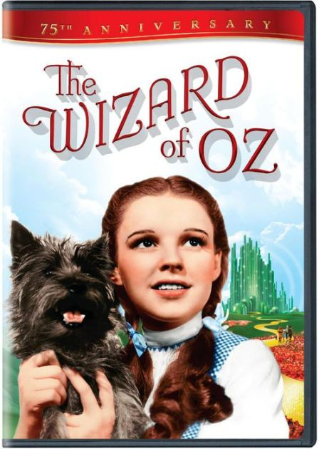 In addition to a presentation of the family classic The Wizard of Oz, this release includes the documentary The Making of the Wonderful Wizard of Oz, a...