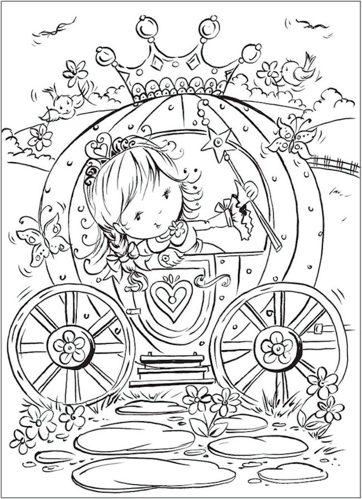 986 best Coloring Pages images on Pinterest | Coloring books ...