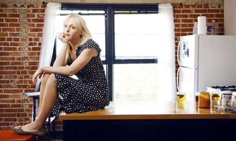 Laura Marling – Once I Was an Eagle: exclusive album stream via The Guardian.