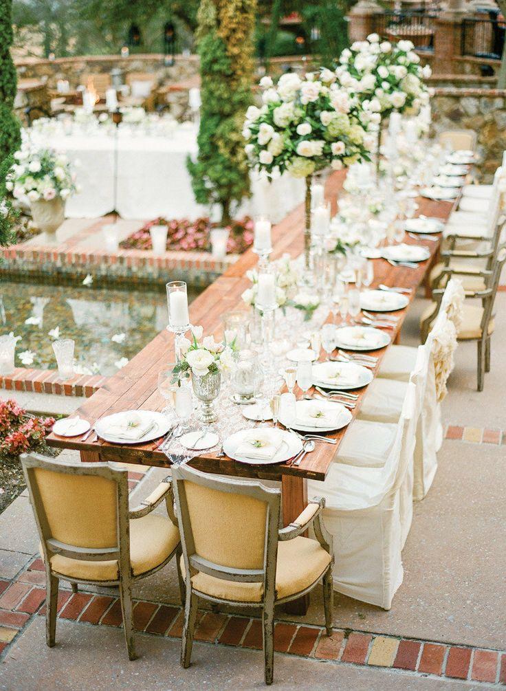 Florida Wedding from KT Merry + Jill la Fleur