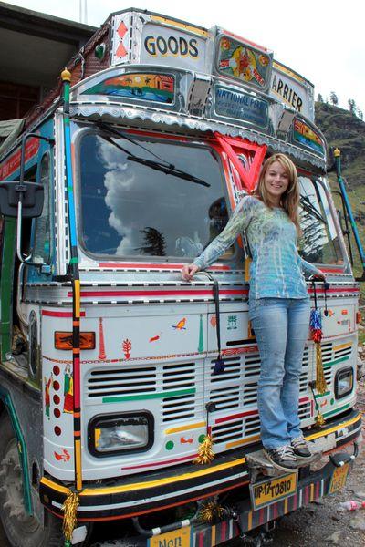 IRT_Deadliest_Roads_Lisa_Kelly_Truck.JPG