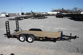 All American Trailer provides dump trailer with many options in Palm Beach County. We offer new trailer fender, trailer hitch, trailer bearings, or any other general trailer part at affordable prices.