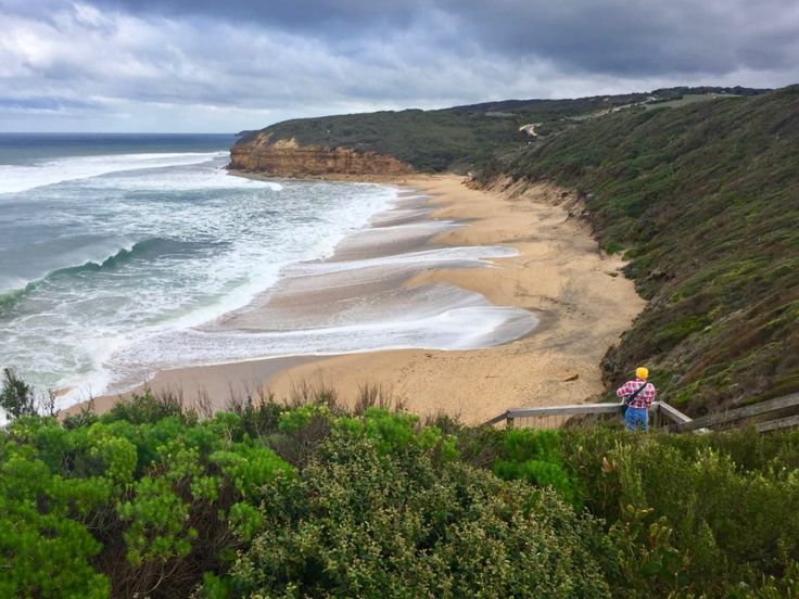 9 must do stops on The Great Ocean Road - Bells Beach    Surfing, Torquay, Victoria, Australia, The Great Ocean Road, The Great Ocean Road Road trip