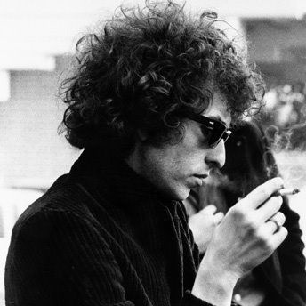 Bob Dylan. Yesterday, today, and tomorrow