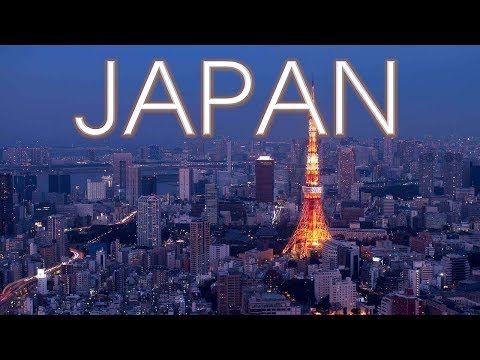 Tokyo city | Japan - YouTube