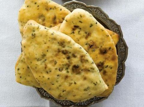 Gluten free Peshwari