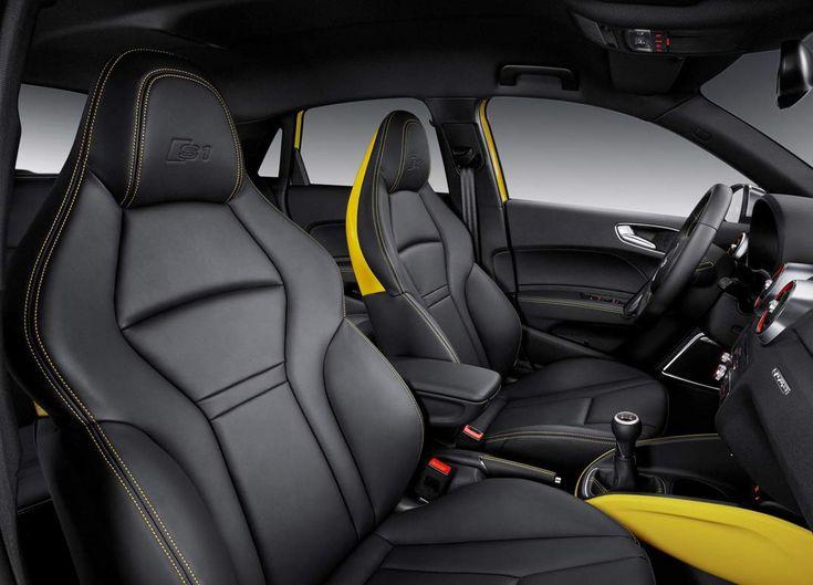 Audi S-1 Sportback
