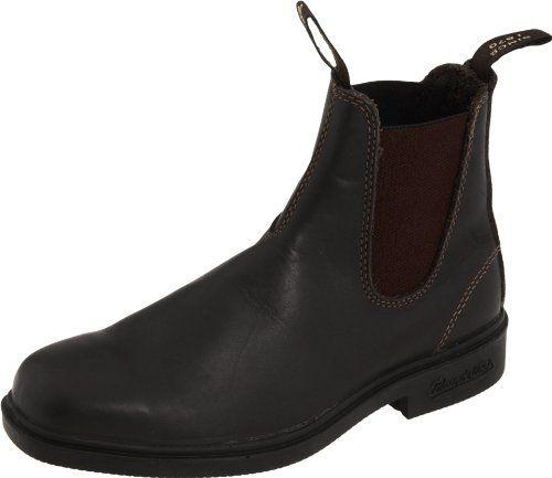 Blundstone Women's Blundstone 062 Stout Brown Boot – Go Shop Shoes