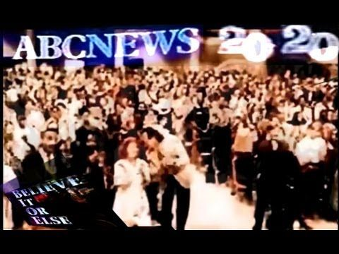 ABCnews 20/20's report on the International Churches of Christ - ICOC - ...