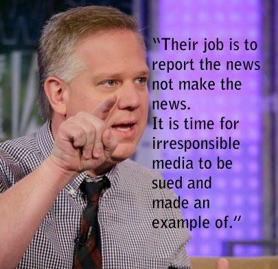 Perfectly stated!! The media should be held accountable for it's failure to disclose information about obama.