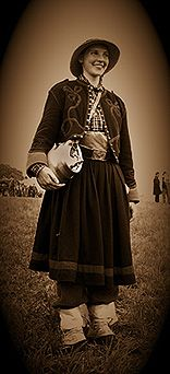 Female Nurses of the Civil War