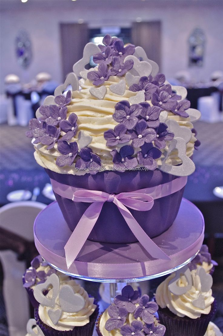 "Not a typical Wedding Cake, but then not everyone wants a ""Typical"" Wedding Cake."