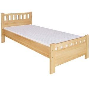 Łóżko sosnowe TOMEK 90