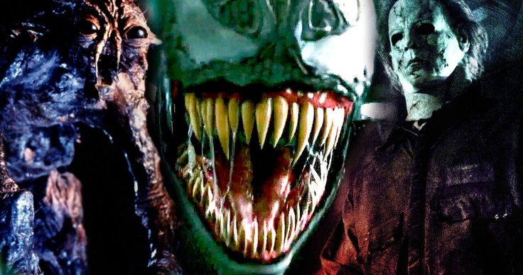 Venom Movie Is Inspired by Carpenter & Cronenberg Horror Classics -- Columbia Pictures president Sanford Panitch explains the tone being set up in the Spider-Man spin-off Venom. -- http://movieweb.com/venom-movie-inspired-by-john-carpenter-david-cronenberg/