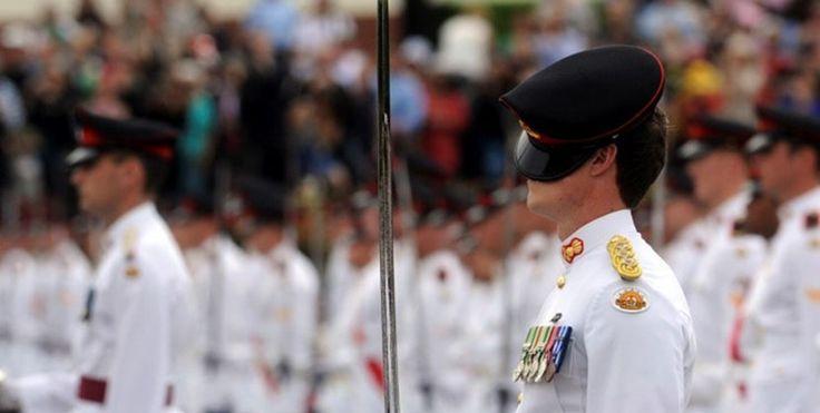 Investigan supuestas violaciones como ritos de iniciación en el Ejército - http://www.absolutaustralia.com/investigan-supuestas-violaciones-ritos-iniciacion-ejercito/