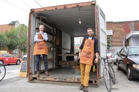 Image result for shipping container tool shop