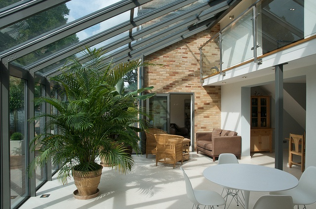 Bespoke conservatories (2) by Apropos UK, via Flickr
