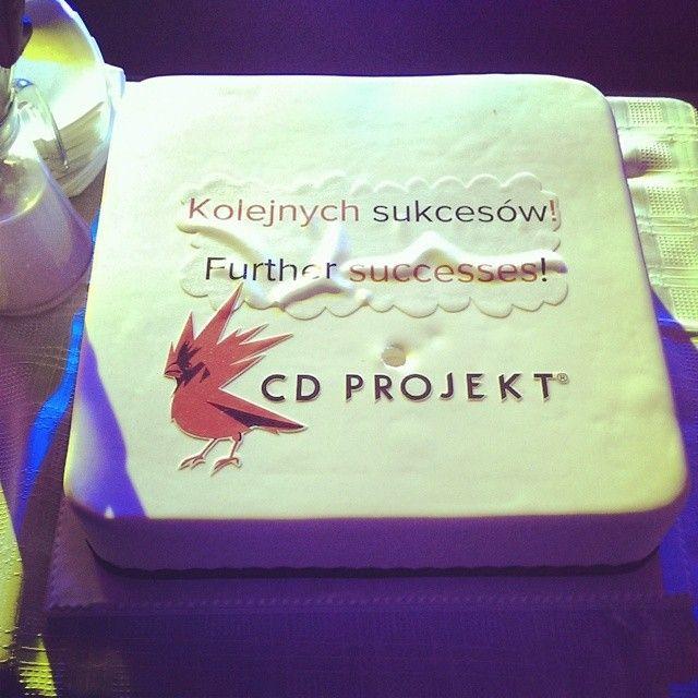 100 lat CD Projekt