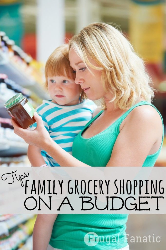 If you are on a budget then I am sure you realize how difficult it can be to go grocery shopping when you have a limited amount of money to spend. Read these tips to find out how you can get more for less money when it comes to grocery shopping for your family.