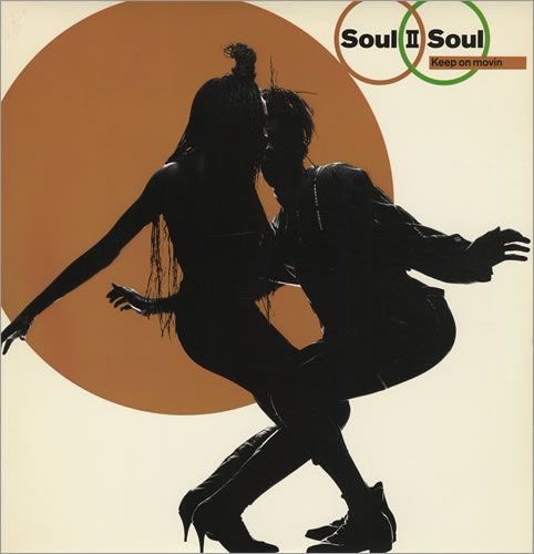 soul II soul keep on movin'Album Covers, Ii Soul, Dreads Ful, Passarella Death, Death Squad, Funky Dreads, Funky Boxes, Beautiful Music, Soul Ii