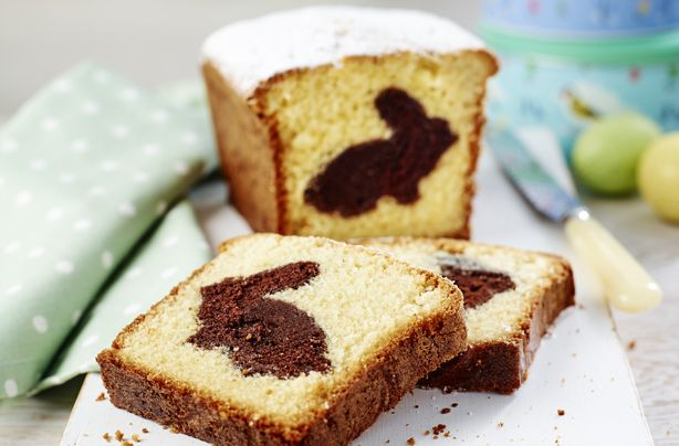 This hidden Easter bunny loaf is such a lovely little treat at Easter time - kids and grown-ups will be really surprised by the chocolate bunny hiding in the loaf cake. It's the perfect cake to put a smile on someone's face, especially if you're having guests round over the Easter period, it'll really impress friends and family. You'll be surprised just how easy it is to make and although there's a bit of waiting involved, whilst your cake is baking, you can sit back with a cup of tea and…