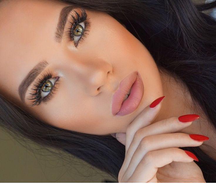 114 Best Images About Lips On Pinterest Nyx Lip Revlon