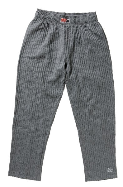 Classic Seersucker Pants (also available in black)