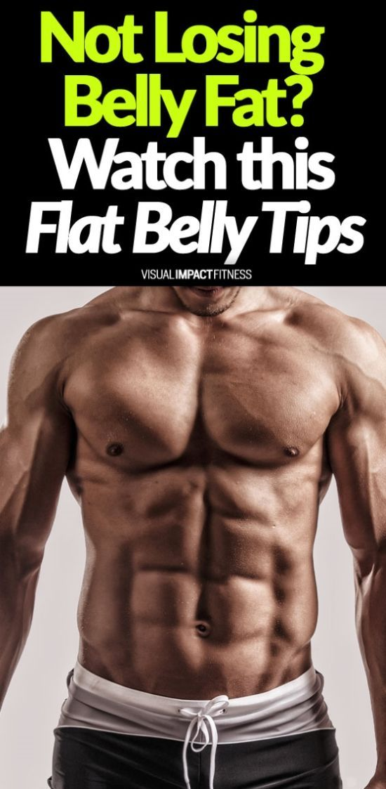 Not Losing Belly Fat? Watch this (+Flat Belly Tips)