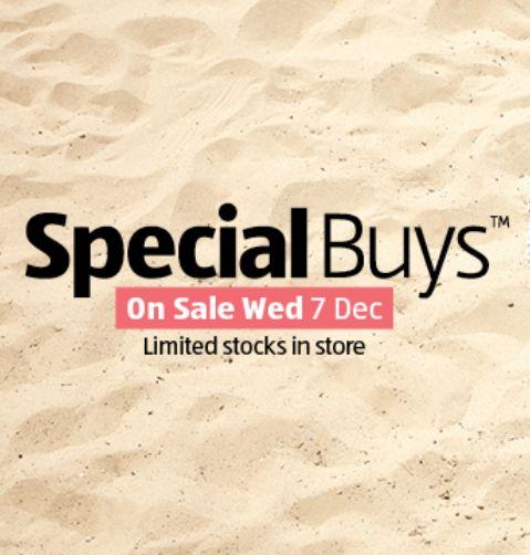 Aldi Catalogue Wednesday Specials, 7 December 2016 - http://olcatalogue.com/aldi/aldi-catalog.html