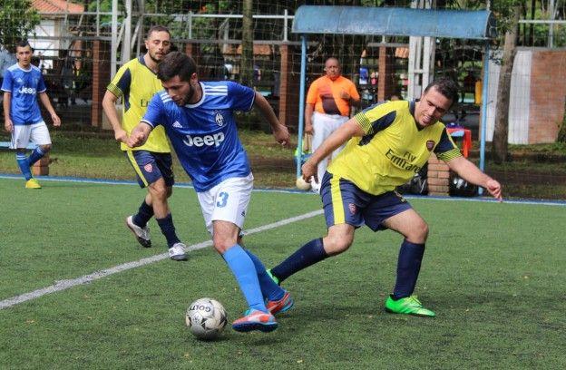 Quedaron clasificados los 16 equipos que avanzaron a la segunda fase del Torneo de Ascenso de Fútbol Cinco en el marco de los XXXV Juegos