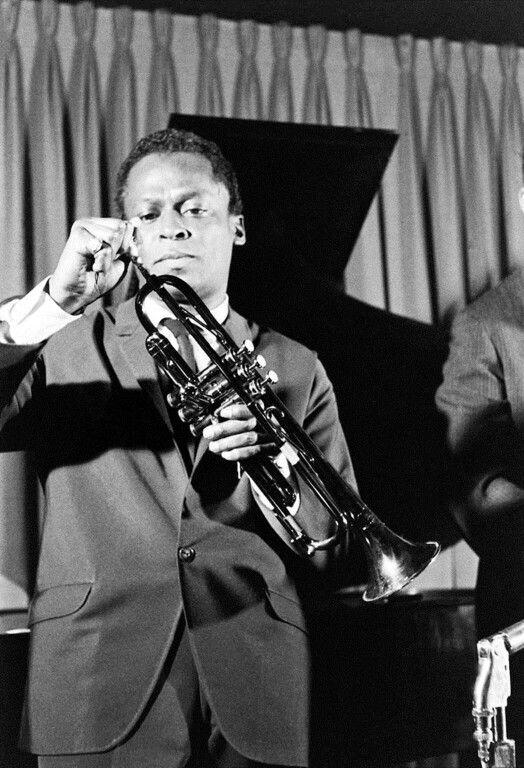 102 Best Miles Davis Images On Pinterest