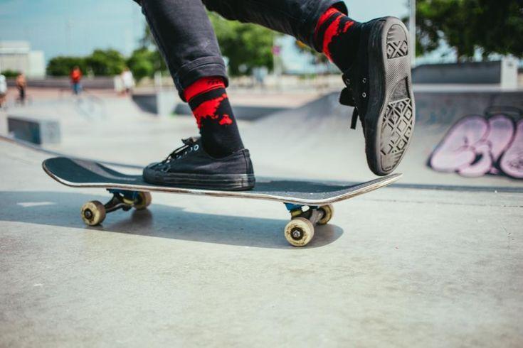 Skateboarding A Great Cardio Workout Slimclipcase Com Cardio Workout Cardio Skateboard