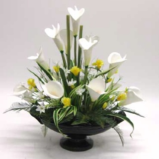 This arrangement can easily be recreated. Let it teach you as you go.