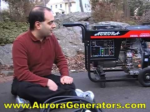 how to hook up generator to house electric Emergency electrical power generators for residential use - hookup basics how to connect or hook up a backup electrical generator isolation switches, transfer.