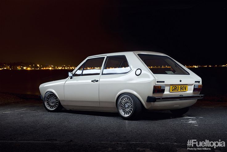 Growing Old With Style VW Mk1 Polo | by NWVT.co.uk