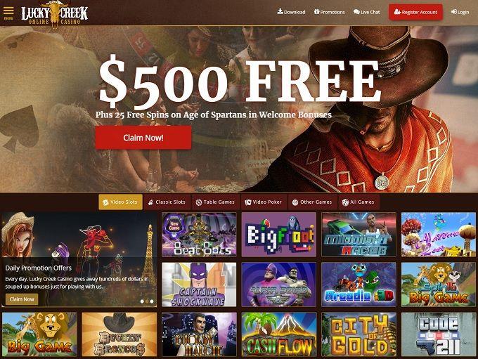 Best Saucify Casinos Usa 2019 Casino Online Casino Bonus